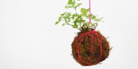Hanging Gardens with Ivan Lopez: A CraftLab Family Workshop! tickets