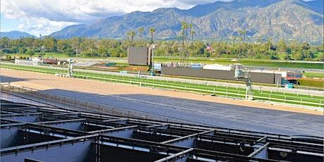 Live Racing at Santa Anita - Loge Box Seats tickets