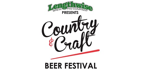 2020 Annual Country and Craft Beer Festival tickets