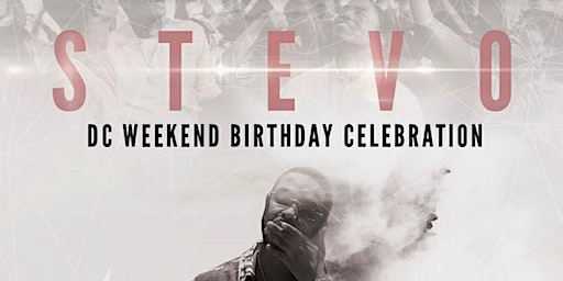 Showtime Saturdays 2.0 Presents Stevo's Birthday Bash!