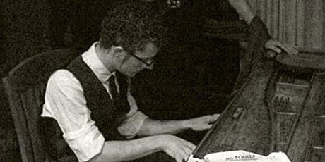 Max Chanowitz: Jazz Banshee tickets