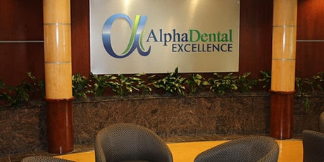 Free Dental Implant Seminar with 3D CT Scan tickets