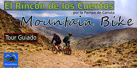 Mountain Bike en Villavicencio entradas