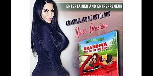 Renee Graziano Book Signing Meet and Greet at Lynbrook Ground Cental