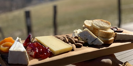Annual Valentines Weekend Wine & Local Cheese Pairing tickets