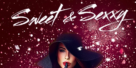 Sweet & Sexxy NYE in Cologne City - Rich Club - 2 Areas Tickets