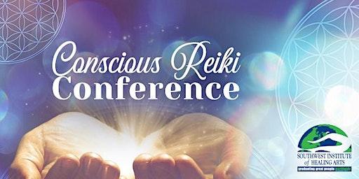 Conscious Reiki Conference 2020