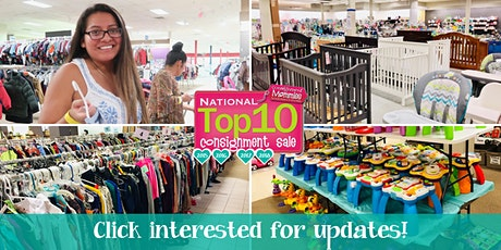 February 23-25 EverythingELSE Sale at CTC! 1000 families items Voted BEST! tickets