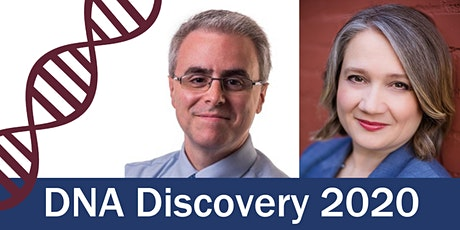 DNA Discovery Lectures - Christchurch tickets
