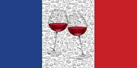 The Wine and Cheese of France  tickets