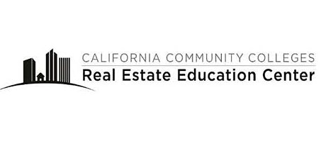 Spring 2020 CA Comm. Colleges Real Estate Education Center Conference tickets