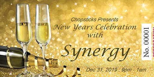 New Year's Eve with Synergy