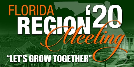 2020 FAMU NAA FL Region Conference tickets
