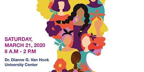 2020 College of the Canyons Women's Conference tickets