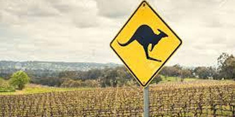"Wine ""Down Under"": Wines of the Southern Hemisphere  tickets"