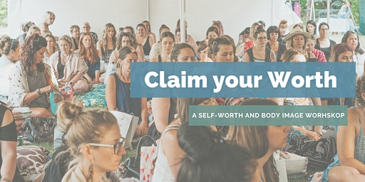 Claim Your Worth