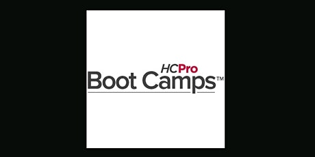 Medicare Boot Camp—Provider-Based Departments Version (ahm) S tickets