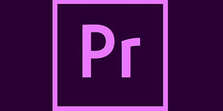 Video Editing with Adobe Premiere Pro tickets