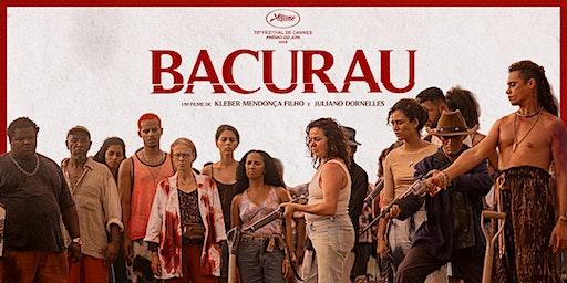 Lançamento do DVD de Bacurau   Recife