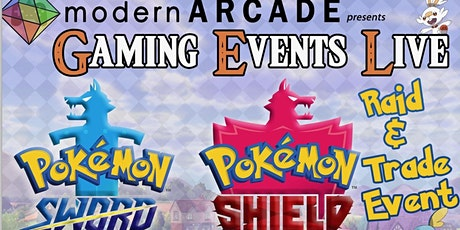 Gaming Events Live tickets