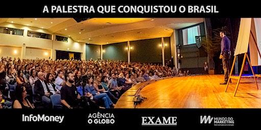 Palestra Inteligência Emocional - Porto Alegre