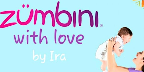 Zumbini with Love (12/18) tickets