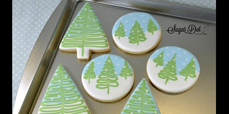 Cookie Decorating Party at Springfield Manor tickets
