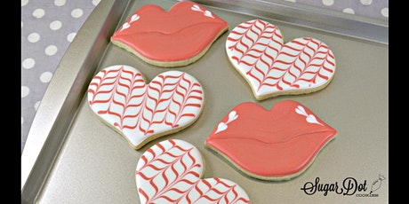 Cookie Decorating Party at Springfield Manor 2/7 tickets