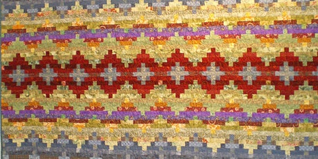 Indian Summer Quilt Class with Candace tickets