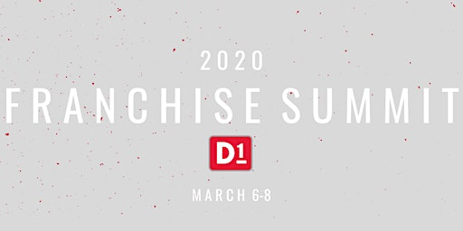 D1 Franchise Summit 2020