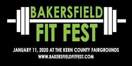 BakersfieldFitFest tickets
