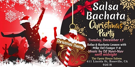 Dance & Drink with Holiday Theme! tickets