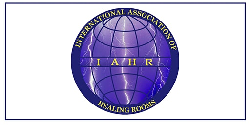 International Association Healing Rooms of Fresno - Healing Prayer Training