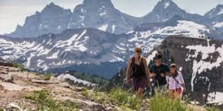 Adventure Van Expo-Grand Targhee tickets