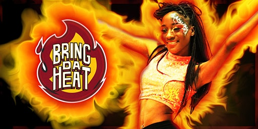 Bring Da Heat Dance & Step Competition ST - PETE