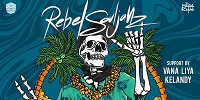 Rebel Souljahz with Vana Liya