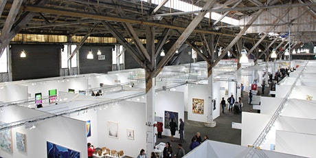 UNTITLED, ART San Francisco: Norcal Columbia Private Tour and Admission tickets