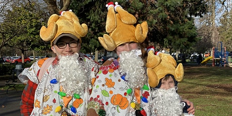 Tacky Turkey Sweater 5k tickets