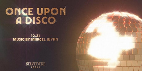 ONCE UPON A DISCO tickets