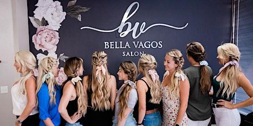 Bella Braid Babe Workshop