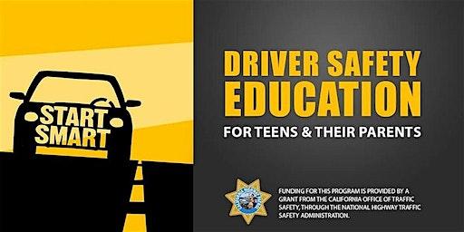Safe Driving Class