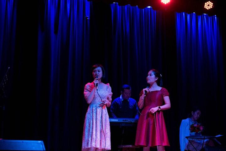 Giai Điệu Việt - Viet Melody: Đêm Nhớ image