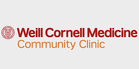 Weill Cornell Community Clinic 2020 Fundraiser tickets