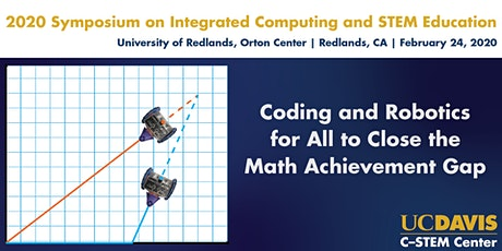 2020 Symposium on Integrated Computing and STEM Education tickets