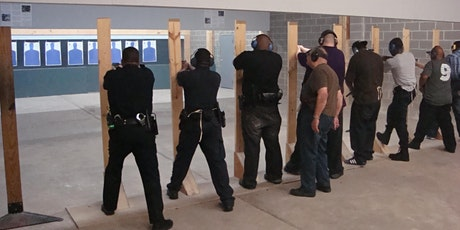 Retired Officer POST Firearms Requalification (Louisiana) boletos