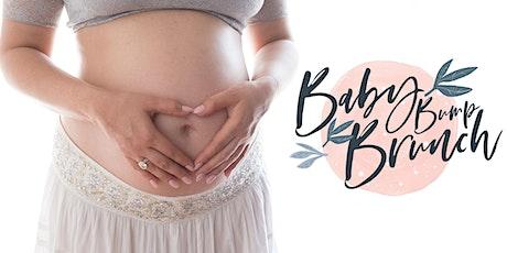 Baby Bump Brunch 2020 tickets