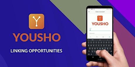 Evento Yousho - Affiliati Indipendenti biglietti