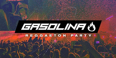 Gasolina Reggaeton Party entradas
