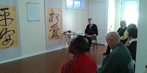Méditation dans l'Espace Amour Paix Harmonie,