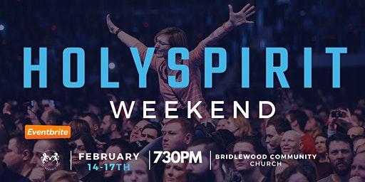 Holy Spirit Weekend
